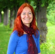 Päd. Birgit Huber-Metz